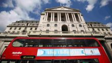 Worst-case Brexit more painful than global financial crisis, Bank of England warns