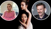 'Killing Eve': Julian Barratt joins 'wickedly addictive and naughty' second season