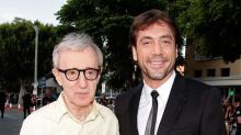 Javier Bardem Stands by Woody Allen: 'I Am Very Shocked by This Sudden Treatment'