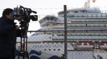 Two Irish passengers on board coronavirus cruise ship Diamond Princess diagnosed with deadly illness