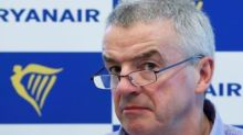 Ryanair cancels 24 flights due to strike by Irish pilots