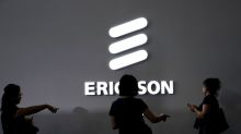 Sweden opens Ericsson bribery probe after U.S. settlement - paper