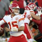 This is Patrick Mahomes' NFL, and Tom Brady knew it 2 seasons ago