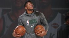 Polled NBA agents predict, 18-1, Giannis Antetokounmpo will stay with Bucks