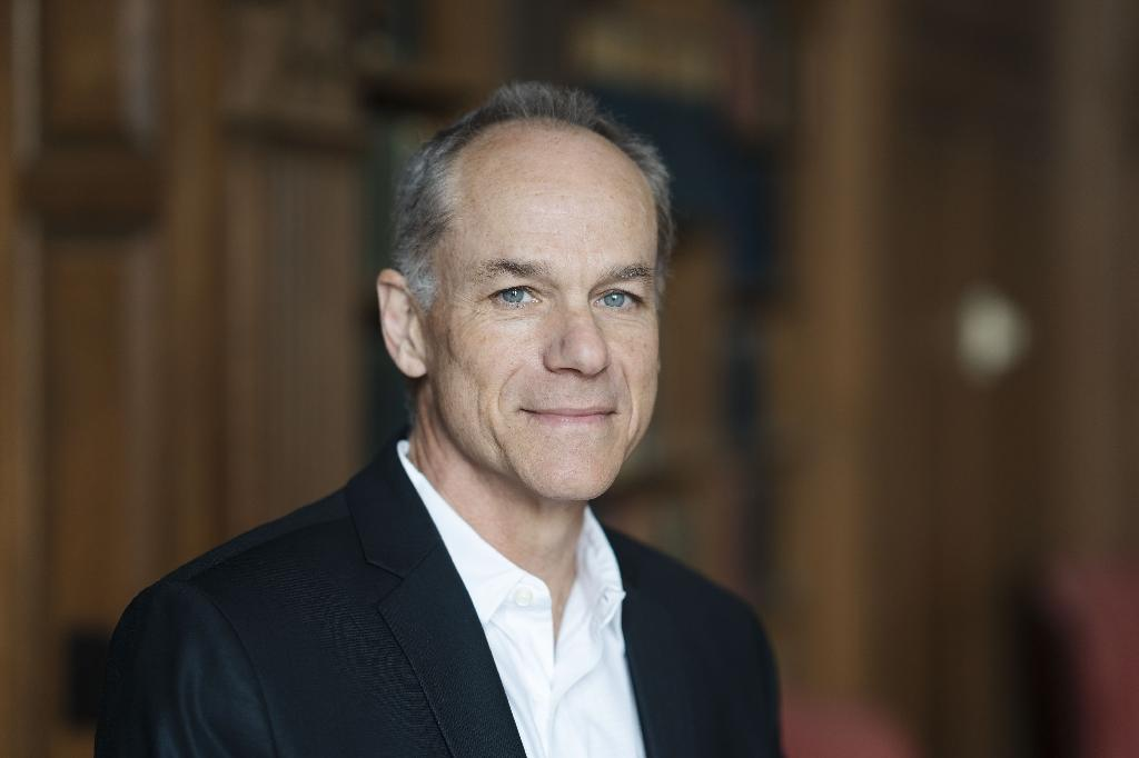 Theoretical physicist Marcelo Gleiser has been awarded the Templeton Prize