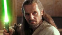 Liam Neeson open to returning as Qui-Gon Jinn in Obi-Wan Kenobi movie (exclusive)