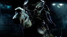 'The Predator' is back in first teaser trailer, but fans aren't quite sure what to make of reboot