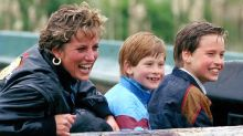How Prince William and Prince Harry remember their mother Princess Diana every year on the anniversary of her death