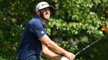 Golf - PGA - BMW Championship: Johnson et Matsuyama dominent