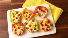 Healthy Pizza Alternatives, From Zucchini Crust to Cauliflower Calzones