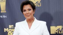 Kris Jenner möchte nicht mehr heiraten