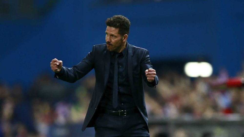 Exclusivo: Internazionale fará reunião para contratar Simeone