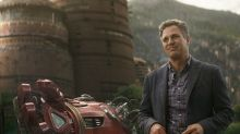 Mark Ruffalo Spoiled the 'Avengers: Infinity War' Ending Last Year and Nobody Believed Him (Video)