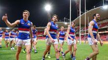 Brown says Bulldogs pack potent AFL bite