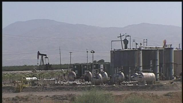 Supervisors expected to oppose tax on oil extraction