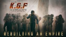 'KGF: Chapter 2 Update Very Soon', Says Director Prashanth Neel