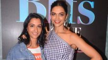Anisha Padukone on sister Deepika's battle with depression: I felt helpless