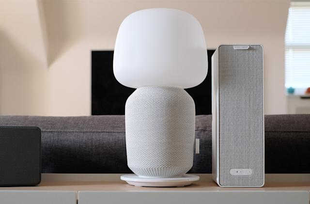 IKEA SYMFONISK review: Sonos speakers at IKEA prices