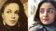 Is That Alia Bhatt Or A Young Soni Razdan? Fans Frenzy Over Latest Throwback Pic Takes Over Social Media