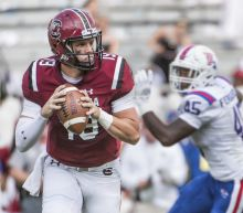Jake Bentley saves the day as South Carolina escapes with win over Louisiana Tech