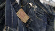 Sin mano de obra ni químicos... ahora Levi's desgasta los jeans con láseres en solo 90 segundos