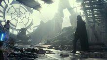 Disney boss Bob Iger confirms 'Star Wars' movie 'hiatus'