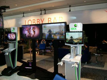 Goodbye GDC: Booze, games, and a lonely Zune