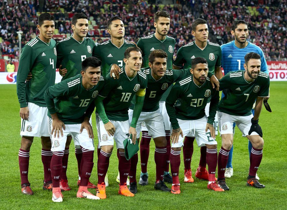 Osorio solo contará con una fecha FIFA antes de Rusia