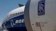 Rolls-Royce expects 2018 profit, free cash flow in upper half of forecast range