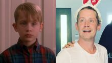 Macaulay Culkin cumple 40 años: así ha cambiado desde que triunfó con 'Solo en casa'