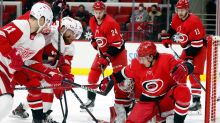 The Canes made few trades before deadline — then skidded against last-place Detroit