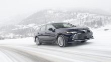2021 Toyota Avalon AWD First Drive | Hey, why not?