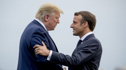 What's at stake for Trump, world leaders at G-7