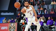 Simeon grad Talen Horton-Tucker makes history with Lakers' NBA Finals win