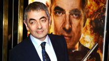 Rowan Atkinson reveals regrets over Bond film role