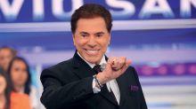 Silvio Santos critica Claudia Leitte em programa: 'Enche o saco'