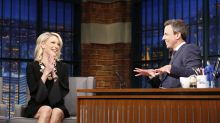 Megyn Kelly slams 'Late Night With Seth Meyers' tweet comparing Trump's address to 'Law & Order: SVU'
