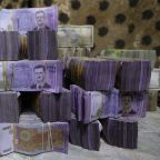 In northern Syria, currency switch shows Turkey's influence
