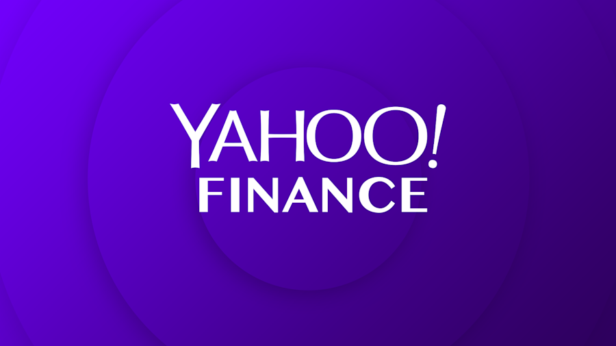 Yahoo Finance LIVE