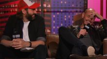 Nash Edgerton and Scott Ryan on Mr Inbetween, real life hit-men and being mistaken for other celebrities