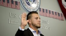 How one Marlins teammate is honoring Jose Fernandez on Election Day