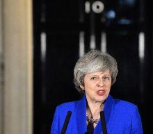 UK PM May seeks Brexit fix in crisis talks