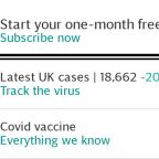 Coronavirus latest news: Covid will be with us forever despite Pfizer vaccine, claims Van-Tam