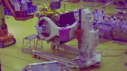India ha lanciato con successo la sua seconda missione lunare