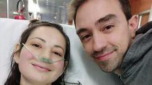 È morta Giorgia Saulea: a ottobre fu colpita da un cancro fulminante