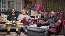 'Gogglebox' hit by complaints over Michael family's coronavirus comments
