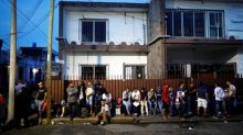 For U.S.-bound Central American migrants, better to stay in Mexico than be sent home