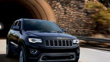 Jeep Grand Cherokee launched in India with petrol engine, range starts at Rs 75.15 lakh