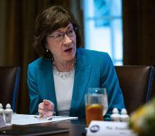 Top Senate Democrats Say Preventing Shutdown Now Rides on Trump
