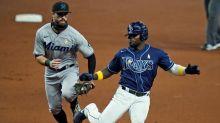 Alcantara 6 solid innings, Marlins end 9-game skid vs Rays